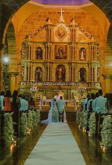 Catedral de Baricha