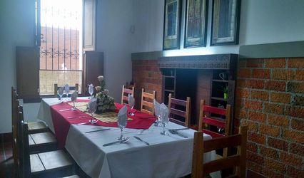 Casa Centro Restaurante