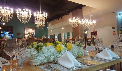 Shallima Turizo Weddings & Events Designer