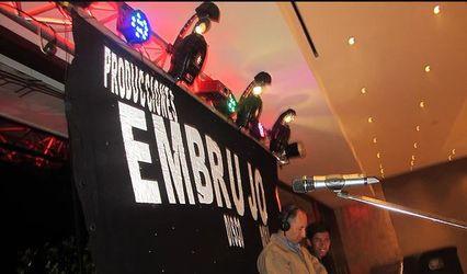 Embrujo Discomovil 1