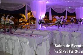 Salón Glorieta Real