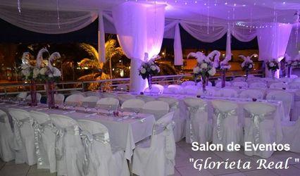 Salón Glorieta Real 1