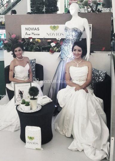 Expo novias
