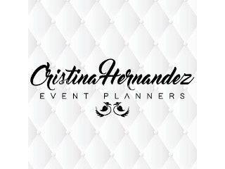 Cristina  Hernández Logo