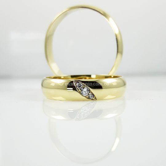 Pine ring