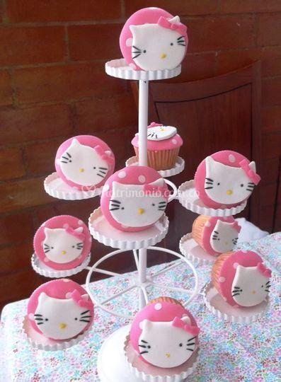 Cupcakes. DE