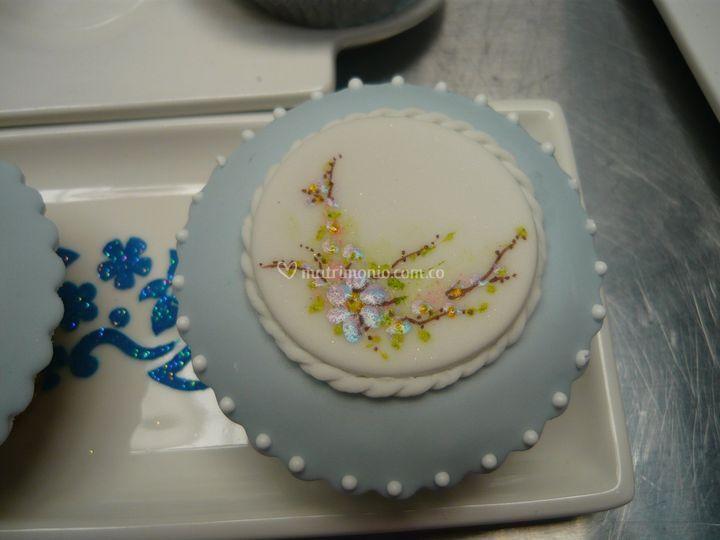 Cupcakes vintage.DE