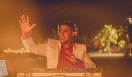 DJ Tapia 1