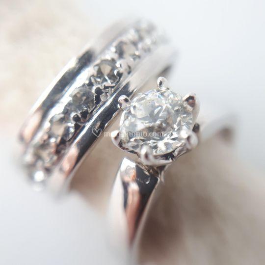 Diamantes seleccionados