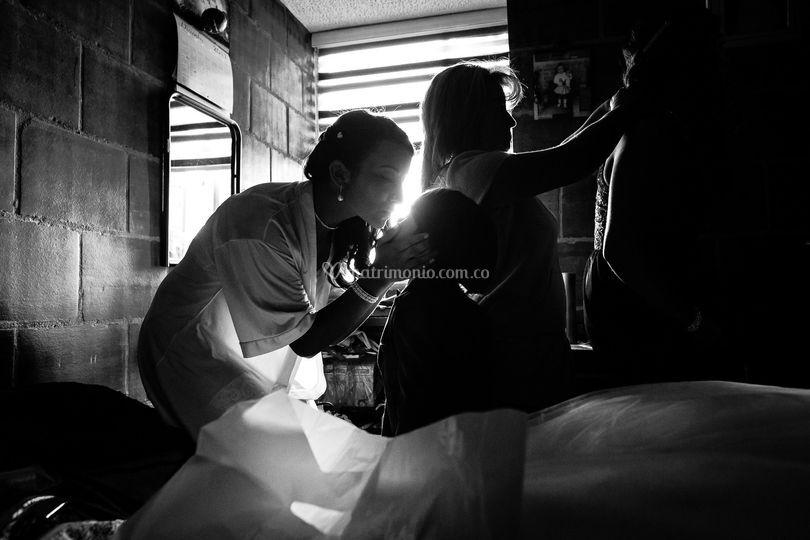 Jairo Toro Fotografo de boda