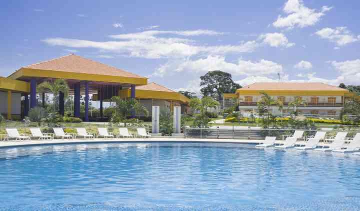 Allure Café Mocawa Resort