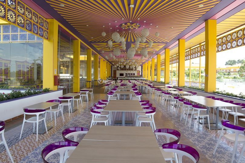 Restaurante Color