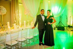 The Wedding Planeer