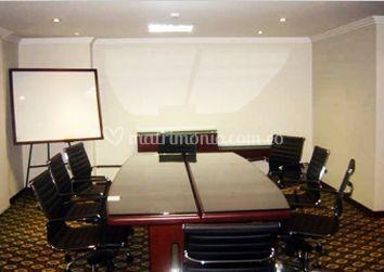 Salón Centro de Negocios