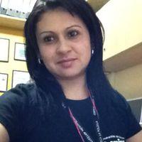 Alejandra  Jiménez