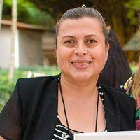 María Isabel Vanegas Zapata