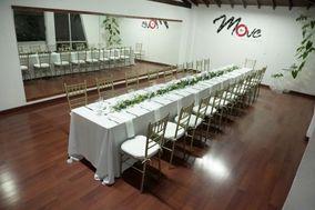 Salón de Eventos Move