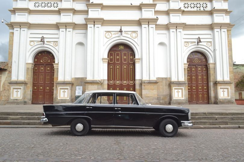 Brand Car
