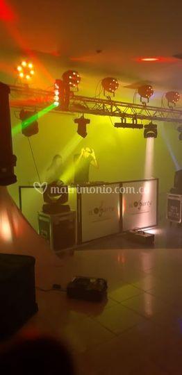 DJ boda