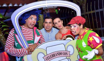 Show & Eventos Martínez 1