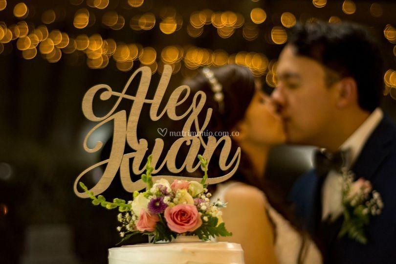 Alexa + Juan