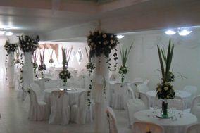 Banquetes y Eventos Anna