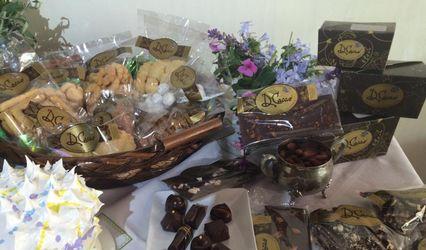 D'Cacao Repostería & Chocolatería