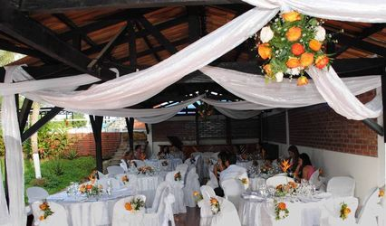Abaco Banquetes 1