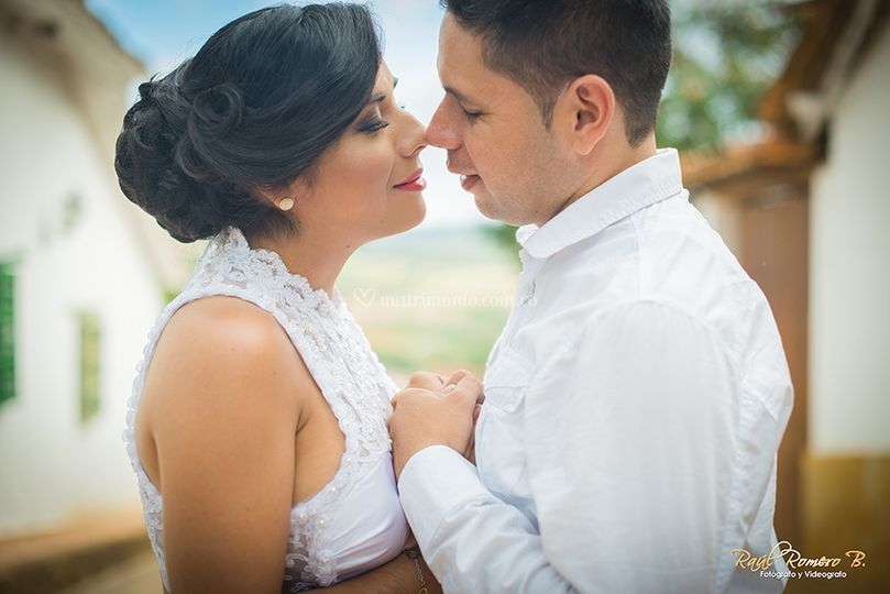 Catalina y Jorge