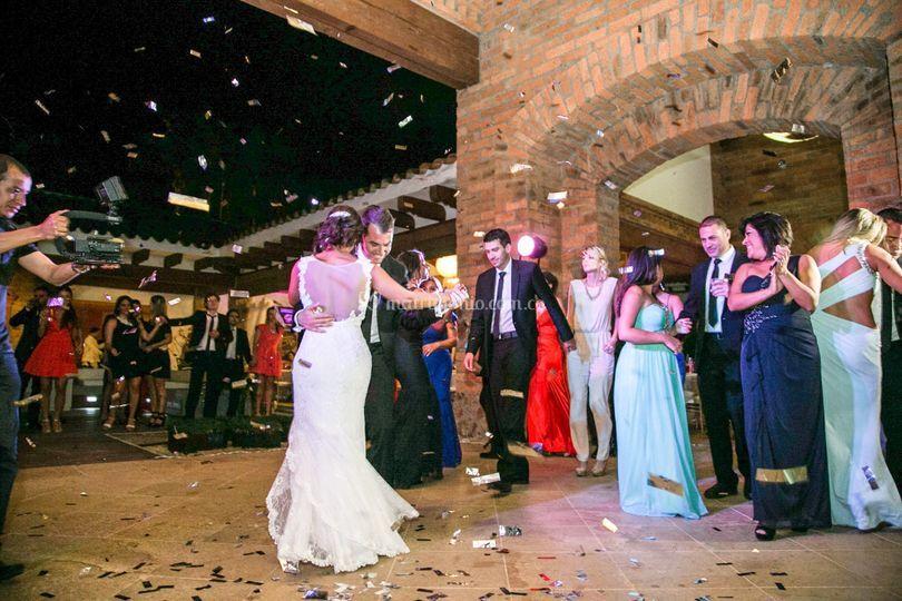 Fuentes-boda