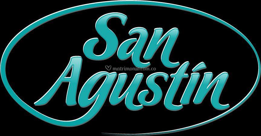 Logo San Agustín actual