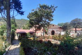 Casa de Campo La María