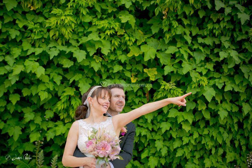 Matrimonio en Medellin
