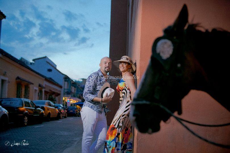Preboda Cartagena