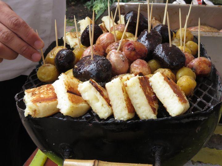 Servicios Gastronómicos Jumart