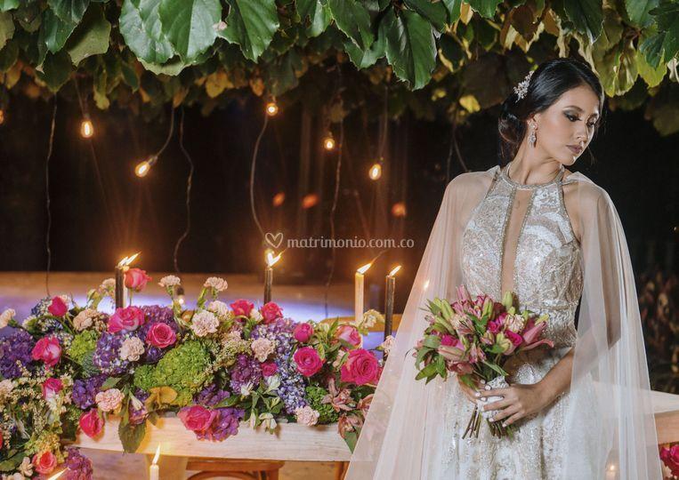Madeira Brides