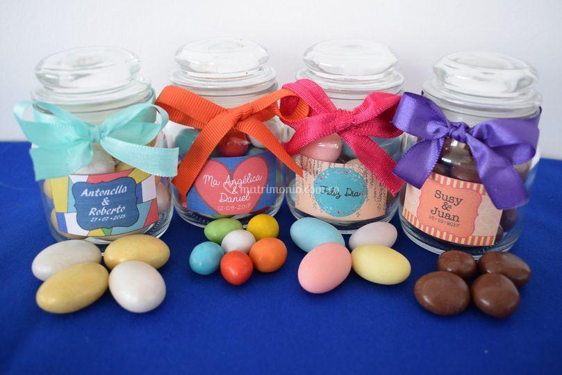 Chocolates Produl