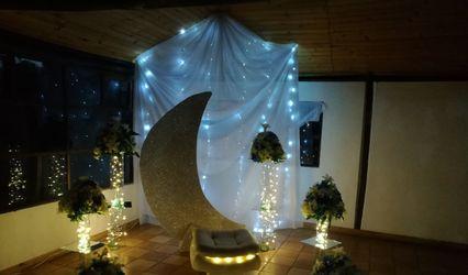 Banquetes y Eventos Frutos del Mana