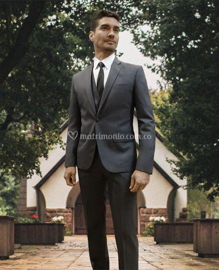 Novio Formal Fernando Salazar