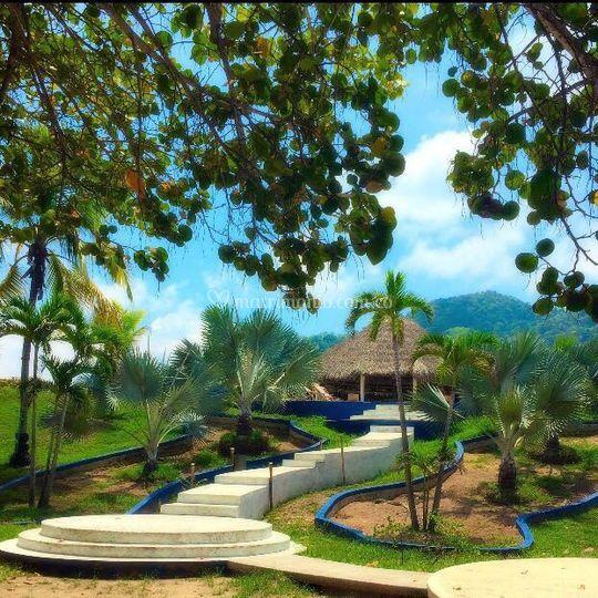 Casa Finca El Paraíso