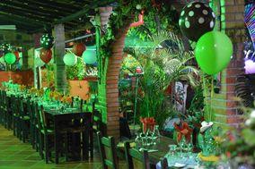 Restaurante Palo E Mango