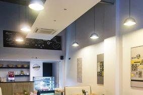 La Cafetería 3521