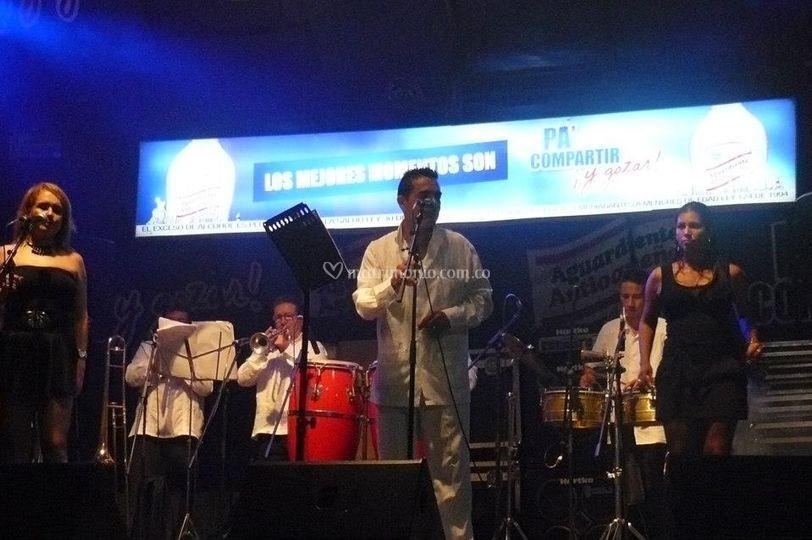 Orquesta en florida