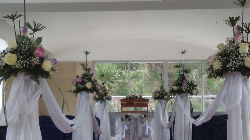 Camino de la novia
