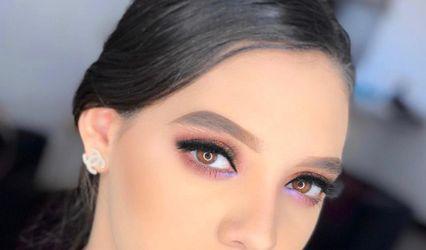 Ángel Makeup