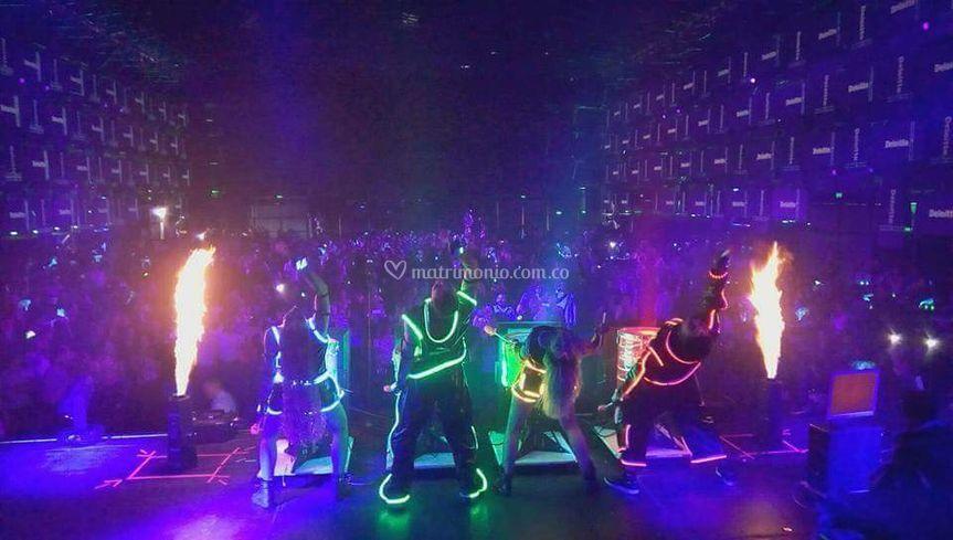 HS Production Entertainment