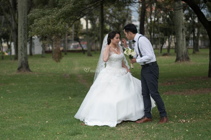 Viviana & Diego