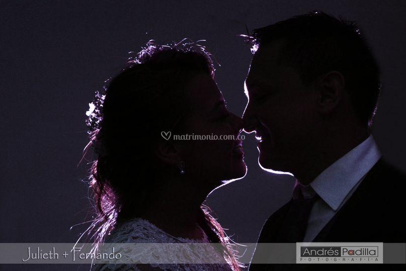Julieth + Fernando