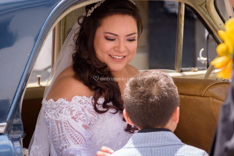 Matrimonio en Popayan