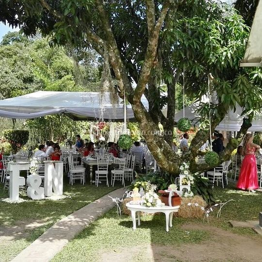 Eventos camprestres